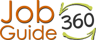 Job Guide 360 Logo